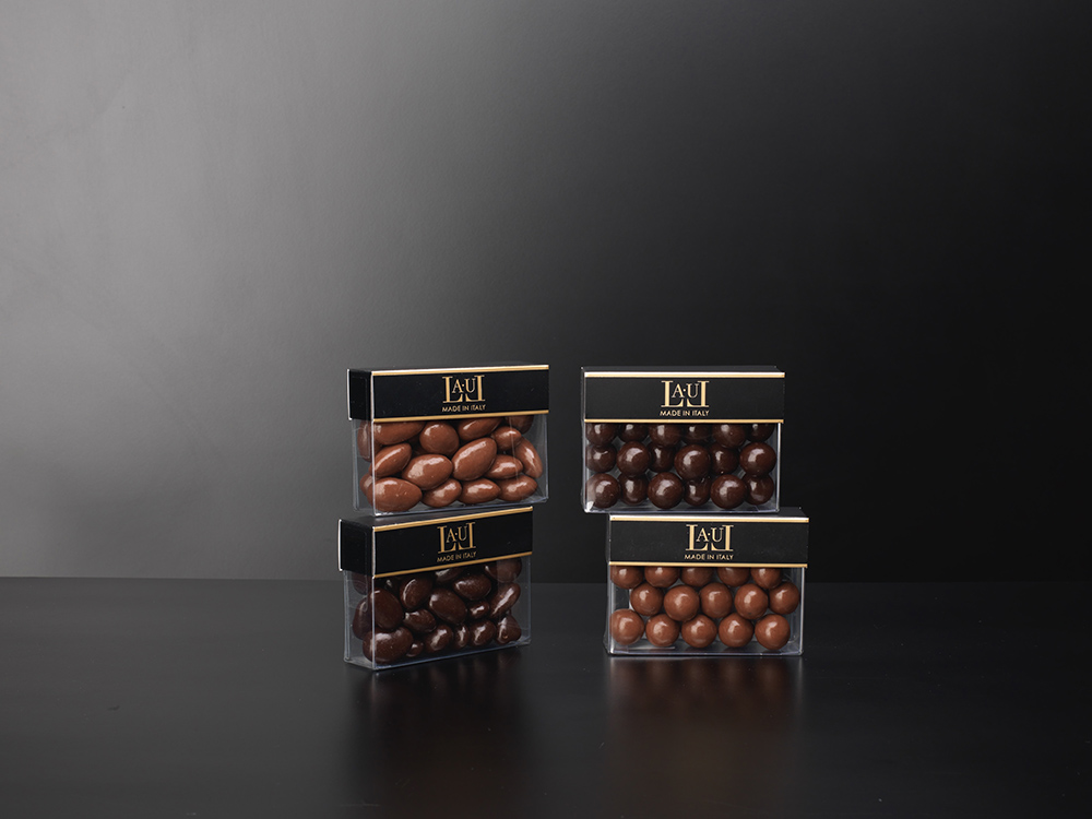 Italian gourmet chocolate brand La Lu offers array of products for Middle East