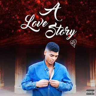 New Music: Ricky Lance – A Love Story