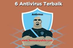 6 Antivirus Terbaik dan Gratis PC atau Laptop 2019 Yang wajib di Install