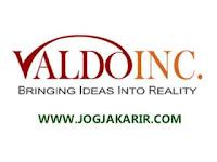 Lowongan Kerja Sleman IT Support di Valdo Inc