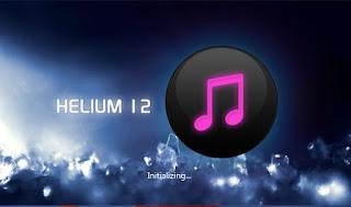 Helium Music Manager