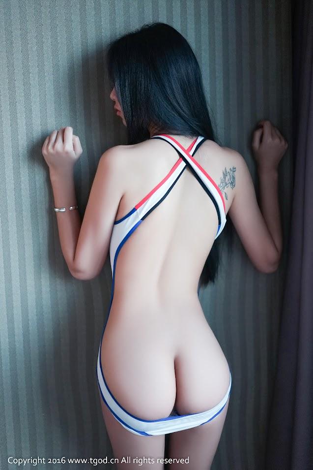TGOD推女神 NO133 2016.05.14 可乐Vicky 越南芽庄 第五刊