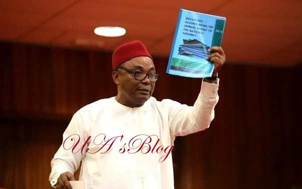 Court vacates interim forfeiture order on Nwaoboshi's assets