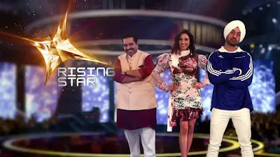 Rising Star S03 2019 Episode 18 720p WEBRip 400Mb x264