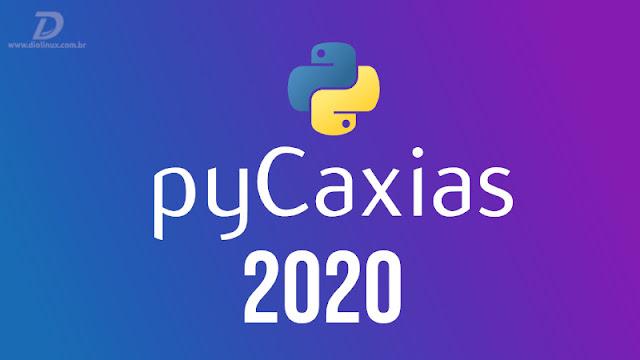 Evento de Python em Caxias do Sul - Rio Grande do Sul