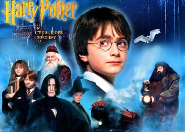 Sách Harry Potter và Hòn Đá Phù Thủy (Tập 1) - Bắt đầu cuộc phiêu lưu của Harry Potter