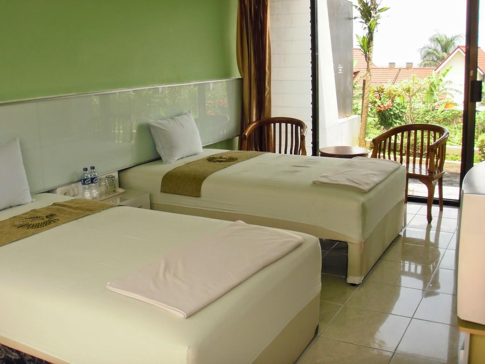 Hotel Griya Wijaya yang Nyaman dan Murah di Ambarawa, Semarang
