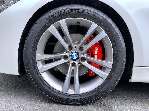 BMW 320I SX 2013 MOT DOI CHU DUY NHAT MOI LAN BANH 11000MILES BAO TEST