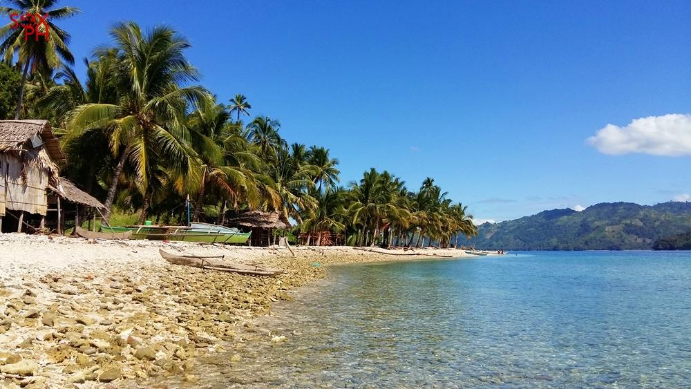 Kalamansig's Balot Island
