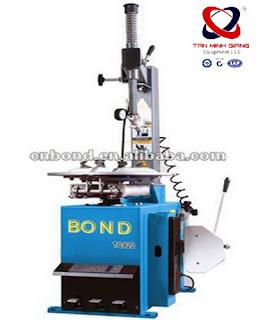 caunang-Máy ra vào vỏ BD-TC920