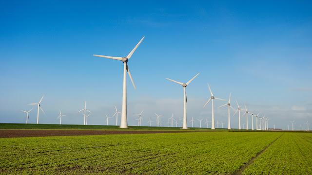 nieuwe windmolens, genk-zuid, zone, diepenbeek