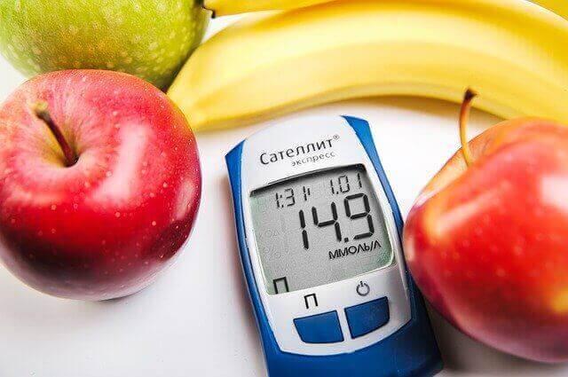 نظام غذائي لمرضى السكر النوع الثاني 2 صحي كامل