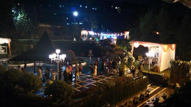 hotel di purwokerto dekat wisata batu raden