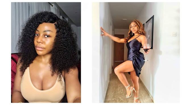 #BBNaija star, Ifu Ennada calls out married man who body shamed her on social media