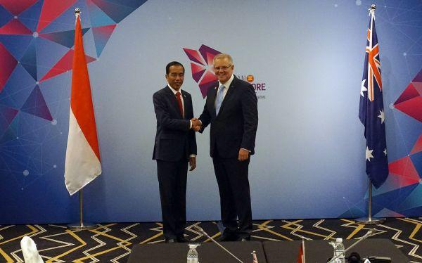 ULMWP: Jokowi Mengunjungi Australia Sementara Pemenjaraan dan Pembunuhan Meningkat di Papua