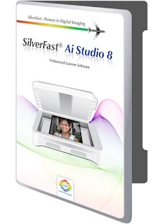 LaserSoft Imaging SilverFast Ai Studio 8.8.0.3 Full Crack For Canon
