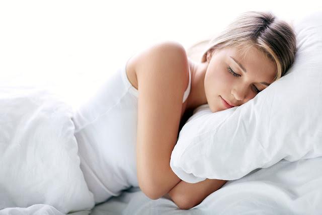 Kurang Tidur Dapat Merusak Otak