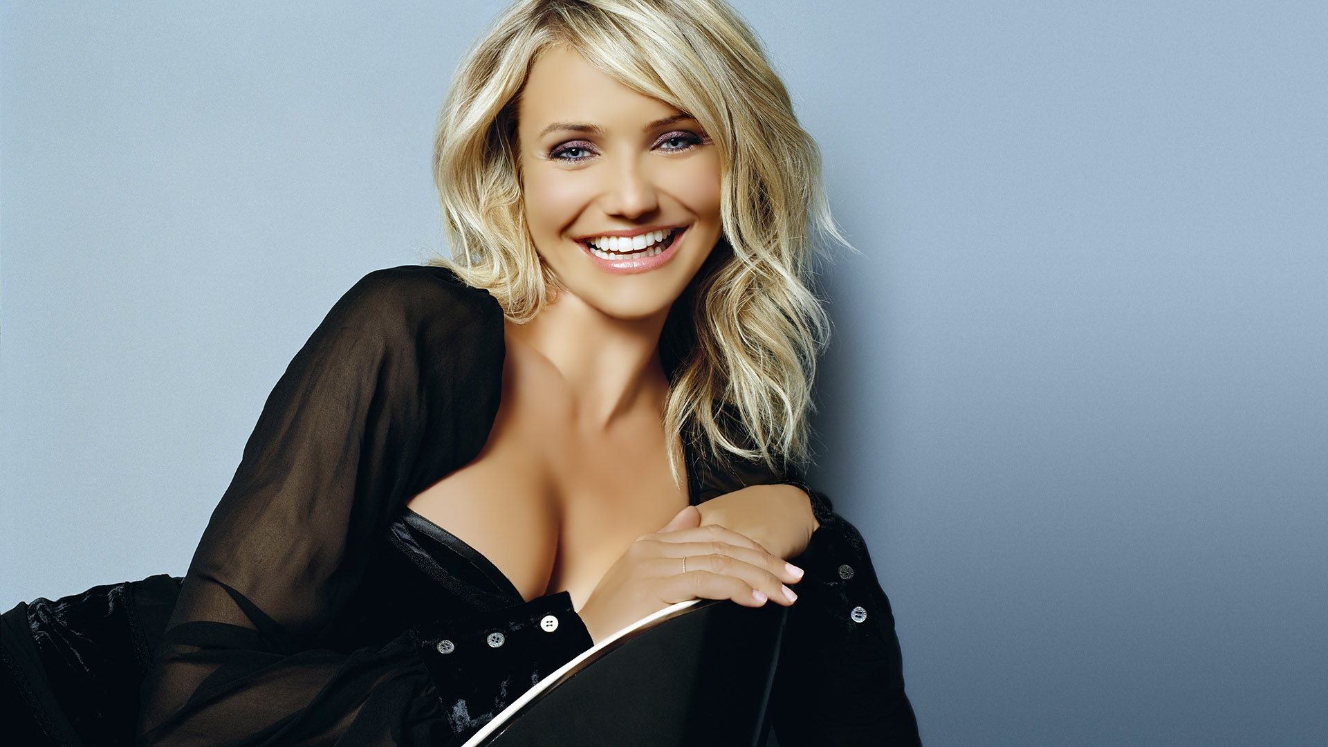 cameron diaz wallpaper hd wallpaper 875855. Black Bedroom Furniture Sets. Home Design Ideas