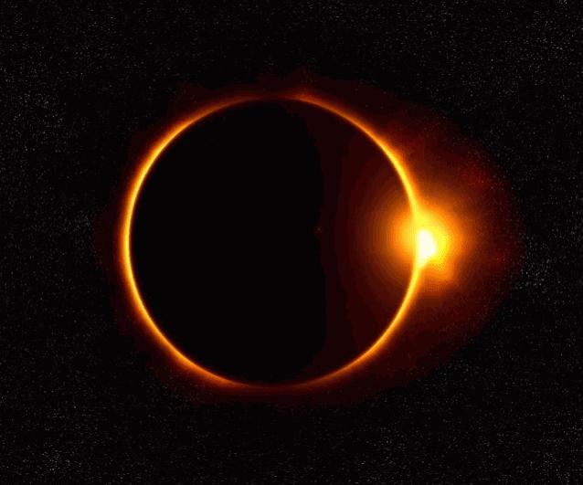 Gerhana Matahari cincin  26 Desember 2019, Apa Bahaya Untuk Ibu Hamil ?