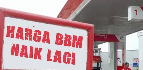 Harga BBM di Sumut