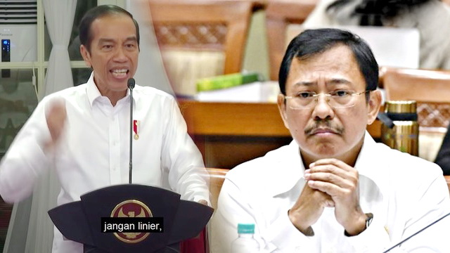 Sudah Terlanjur Kena Marah Jokowi, Ternyata Kemenkes Belum Terima Dana Corona Rp87 T