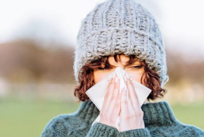 Tips For Common Cold