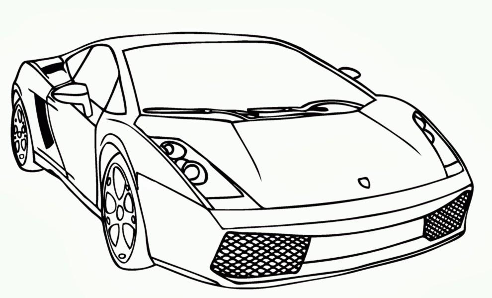 Immagini Cars Da Colorare Cars Immagini Di Cars 3 Da