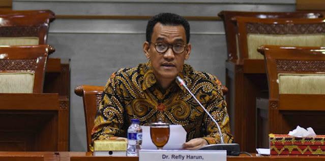 Jadi Saksi Ahli Ha6i6 Ri2ieq, Refly Harun: Kalau Sudah Patuh Usai Dikenai Sanksi Administrasi, Untuk Apalagi Dihukum