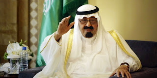 Arab Saudi Diserang Rudal, Kuwait Kutuk Kelompok Syiah
