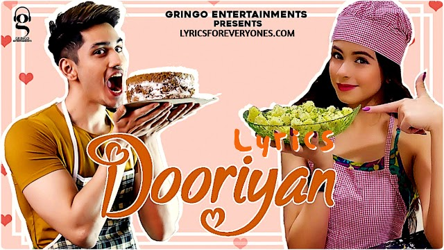 Dooriyan Lyrics Surya