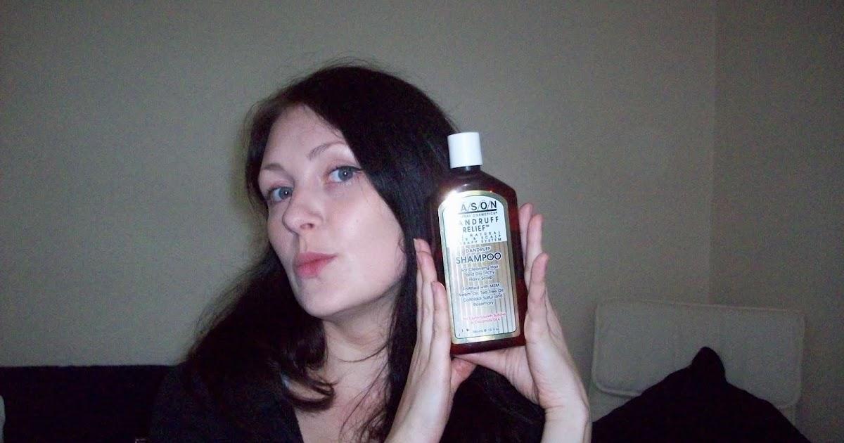 Jason Dandruff Relief Shampoo Review Sensitive Skin Survival