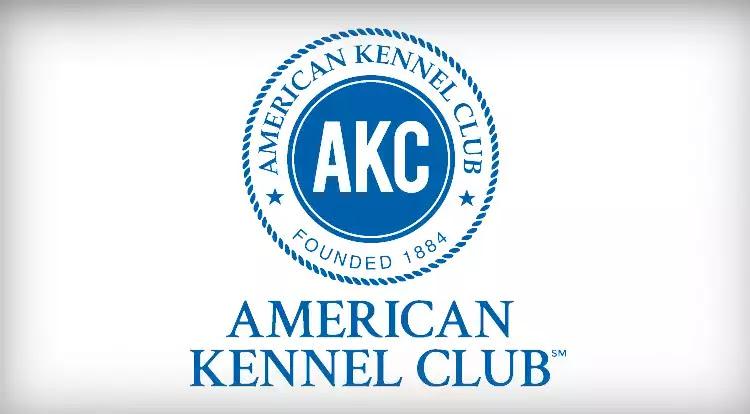 American Kennel Club (AKC) Logo