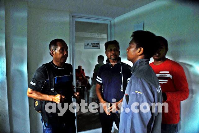 Bonit Wiryawan Siapkan Program Lanjutan Bagi Gugun Usai Libas Pemain ATP di Piala Davis