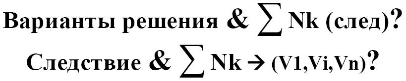 Типы мышления в числовой сфере Сверхразумного Искусственного Интеллекта «RISK» 5