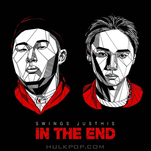 SWINGS – In The End (Feat. JUSTHIS) – Single