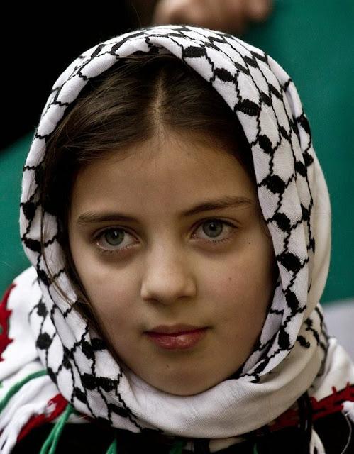 Palestine kids 6