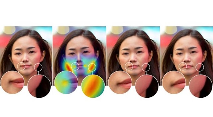 The New Adobe AI Detect Photoshopped Faces