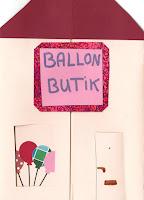Butikby DIY