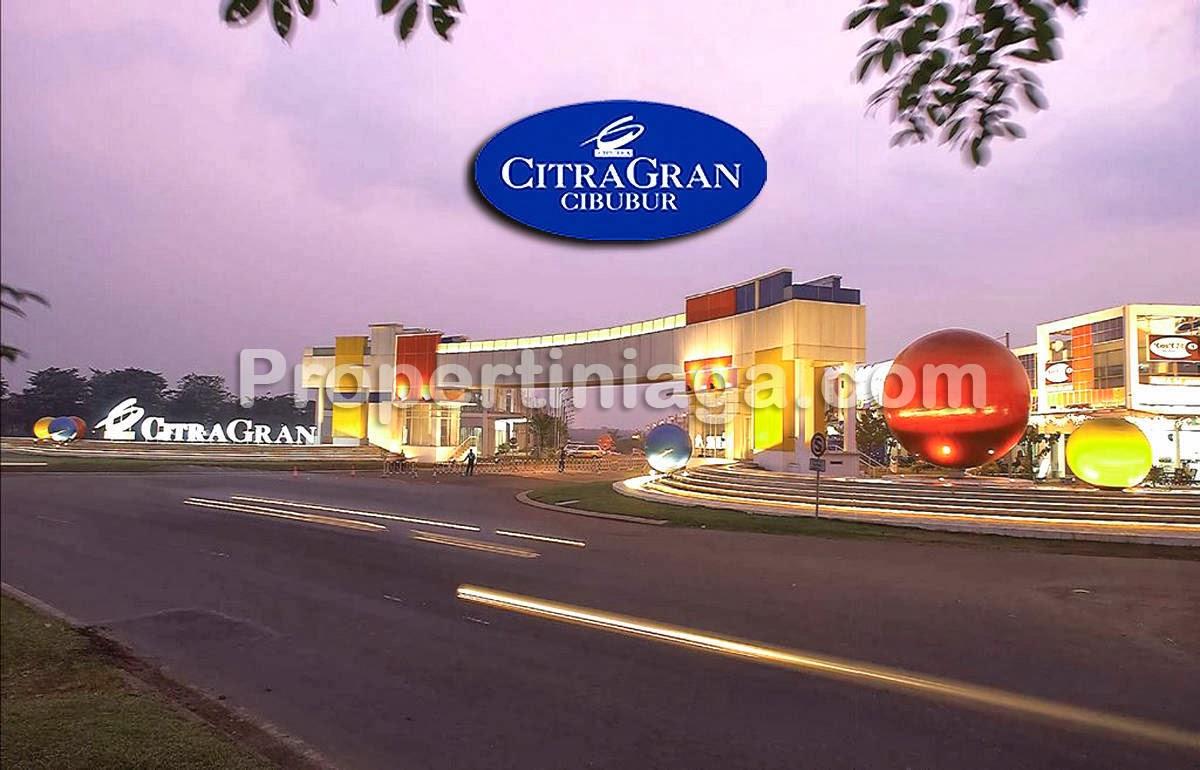 CitraGran-Cibubur