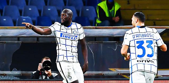 Genoa vs Inter – Highlights
