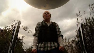 Dunia Sinema Phantasm Ravager Reggie Bannister