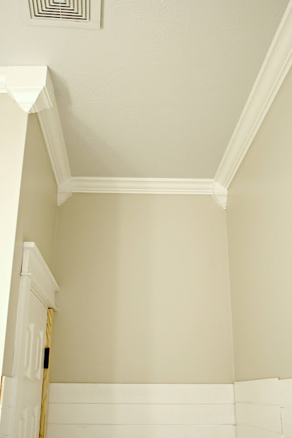decorative corner crown molding for easy install