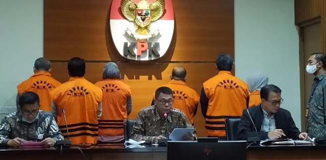 Pasutri Bupati Dan Ketua DPRD Kutim Tercokok KPK, Satyo Purwanto: Threshold Suburkan Oligarki Politik