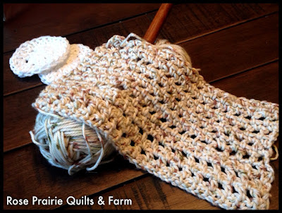 Rose Prairie Quilts and Farm: May 2015