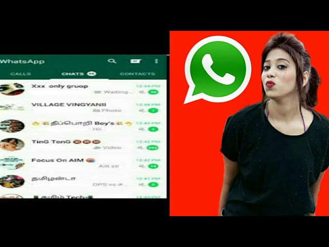 FUNNY 18+ WHATSAPP GROUP JOIN LINK 2019