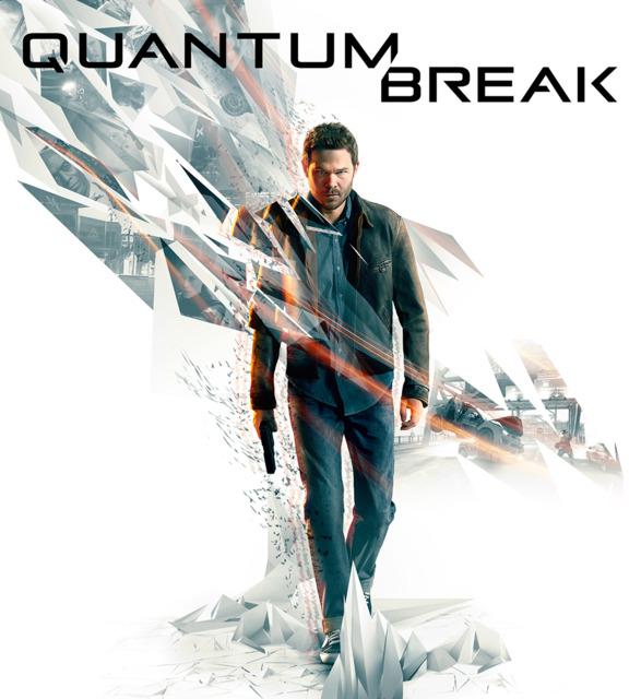 Quantum Break Full PC Game Free Download