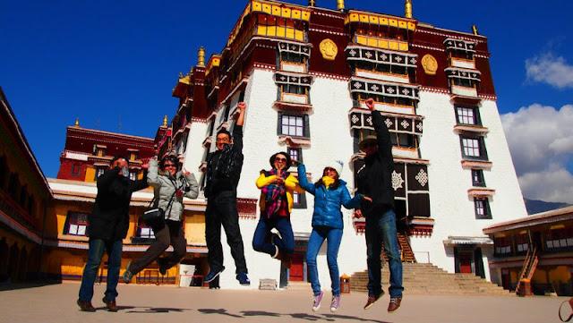 西藏旅遊電話怎麼打?