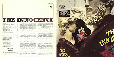 The Innocence - The Innocence (1967)