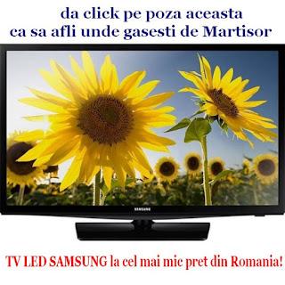 televizor LED ieftin si bun