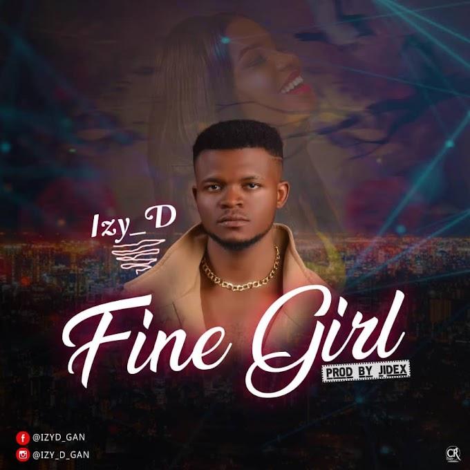 Music: Izy D - Fine Girl